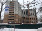 ЖК Парк Металлургов - ход строительства, фото 22, Февраль 2019