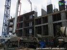 Ход строительства дома № 8 в ЖК Красная поляна - фото 139, Декабрь 2015