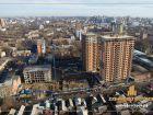 ЖК Центральный-2 - ход строительства, фото 124, Декабрь 2017