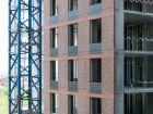 Комплекс апартаментов KM TOWER PLAZA - ход строительства, фото 27, Май 2020