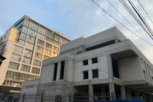 Мнение финансового эксперта: как будет выживать строительство в кризис