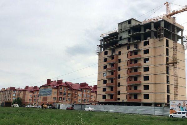 Количество договоров ДДУ в Ростове-на-Дону максимально выросло в августе