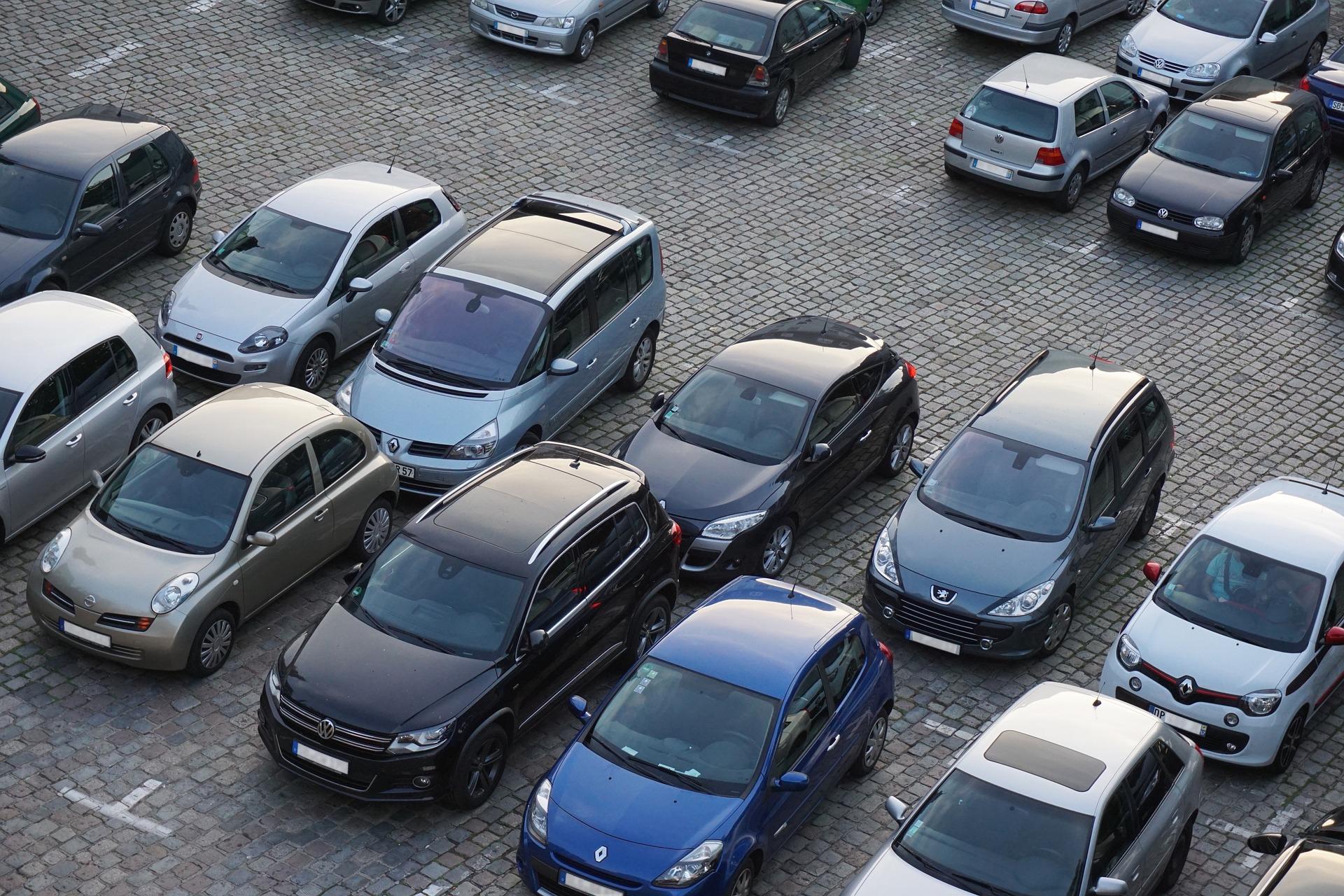Платную парковку планируют открыть в Канавинском районе - фото 1