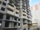 Ход строительства дома  Литер 2 в ЖК Я - фото 61, Март 2020