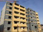 Ход строительства дома 1 очередь в ЖК Свобода - фото 18, Февраль 2017