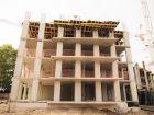 Жилой дом Кислород - ход строительства, фото 95, Сентябрь 2020