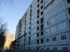 Жилой дом: ул. Сухопутная - ход строительства, фото 40, Декабрь 2019