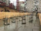 ЖК Сказка - ход строительства, фото 70, Март 2019