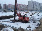 ЖК Две реки - ход строительства, фото 49, Март 2019