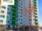 ЖК Зеленый берег Life - ход строительства, фото 6, Ноябрь 2018