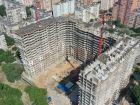 ЖК Сказка - ход строительства, фото 13, Июль 2020