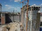 ЖК West Side (Вест Сайд) - ход строительства, фото 69, Август 2019