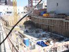 ЖК Островский - ход строительства, фото 85, Апрель 2019