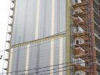 ЖК Онегин - ход строительства, фото 37, Март 2021