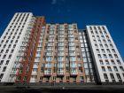 ЖК Каскад на Ленина - ход строительства, фото 166, Сентябрь 2020
