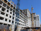 ЖК Лайнер на Барминской - ход строительства, фото 47, Май 2021