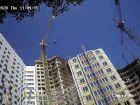 ЖК Монте-Карло - ход строительства, фото 95, Август 2020