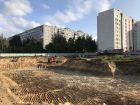 ЖК КМ Флагман - ход строительства, фото 36, Август 2019