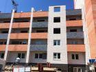 Ход строительства дома № 67 в ЖК Рубин - фото 76, Май 2015