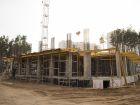 ЖК 9 Ярдов - ход строительства, фото 15, Март 2020