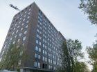 Комплекс апартаментов KM TOWER PLAZA (КМ ТАУЭР ПЛАЗА) - ход строительства, фото 42, Октябрь 2020