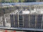 ЖК Abrikos (Абрикос) - ход строительства, фото 22, Сентябрь 2019