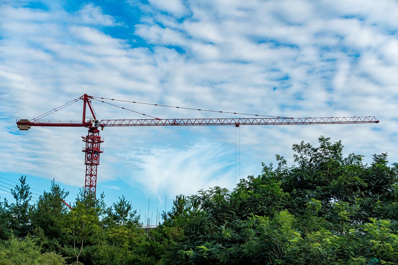 В Самаре 15 июня 2021 года остановили строительство детского епархиального центра у Ботанического сада