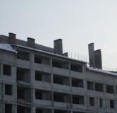 Ход строительства дома №1 в ЖК Воскресенская слобода -