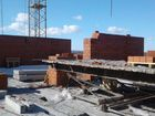 ЖК Дом у озера - ход строительства, фото 56, Март 2019