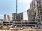 ЖК Сограт - ход строительства, фото 3, Май 2020