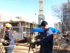ЖК Дом на Горького - ход строительства, фото 90, Март 2020