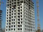 Ход строительства дома №2 в ЖК Октава - фото 15, Май 2018