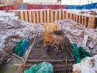 ЖК Каскад на Сусловой - ход строительства, фото 103, Январь 2019