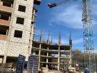ЖК Монте-Карло - ход строительства, фото 37, Ноябрь 2019