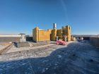 Жилой дом Каскад на Даргомыжского - ход строительства, фото 14, Ноябрь 2016