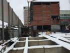 ЖК Волна - ход строительства, фото 22, Декабрь 2019