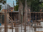 ЖК На Высоте - ход строительства, фото 121, Июнь 2020