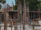 ЖК На Высоте - ход строительства, фото 33, Июнь 2020