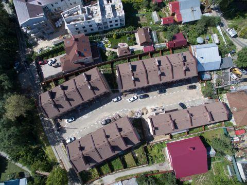 Дом 12 (165 м2) в КП Высоковский - фото 5