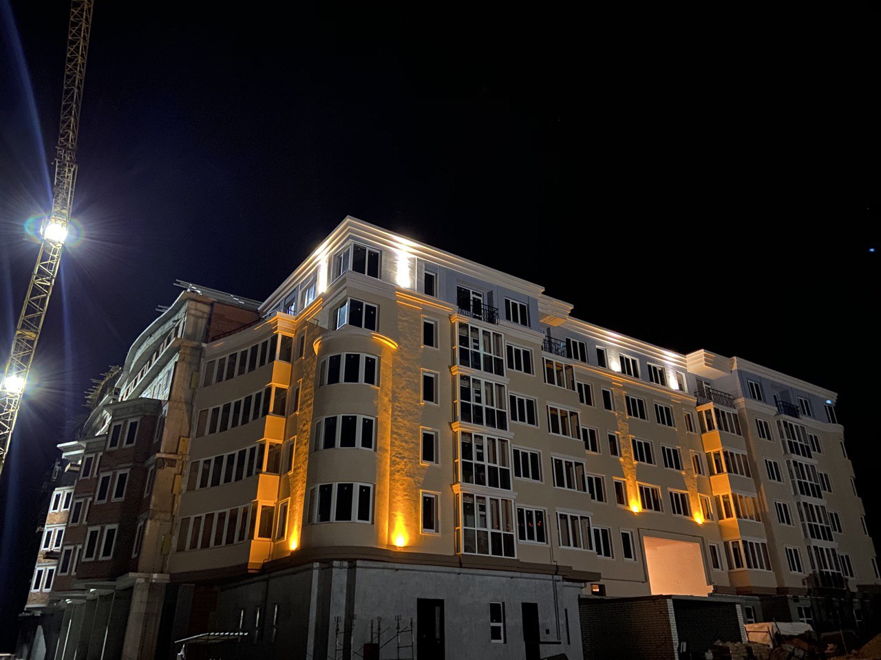 «Нижнему Новгороду нужен мастер-план по подсветке» - Роман Улитин - фото 3