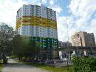 ЖК На Владимирской - ход строительства, фото 5, Сентябрь 2019