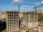 Ход строительства дома Литер 1 в ЖК Звезда Столицы - фото 101, Октябрь 2018