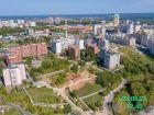 Ход строительства дома № 2 в ЖК Корица - фото 7, Сентябрь 2021
