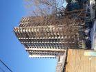 ЖК Парус - ход строительства, фото 92, Февраль 2020
