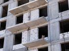Ход строительства дома № 1 в ЖК Книги - фото 13, Март 2021