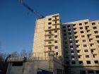 Жилой дом: ул. Сухопутная - ход строительства, фото 47, Декабрь 2019