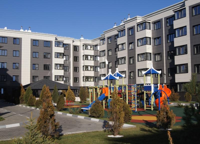 ЖК Комсомольский - фото 42