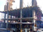 ЖК Марксистский - ход строительства, фото 3, Апрель 2020
