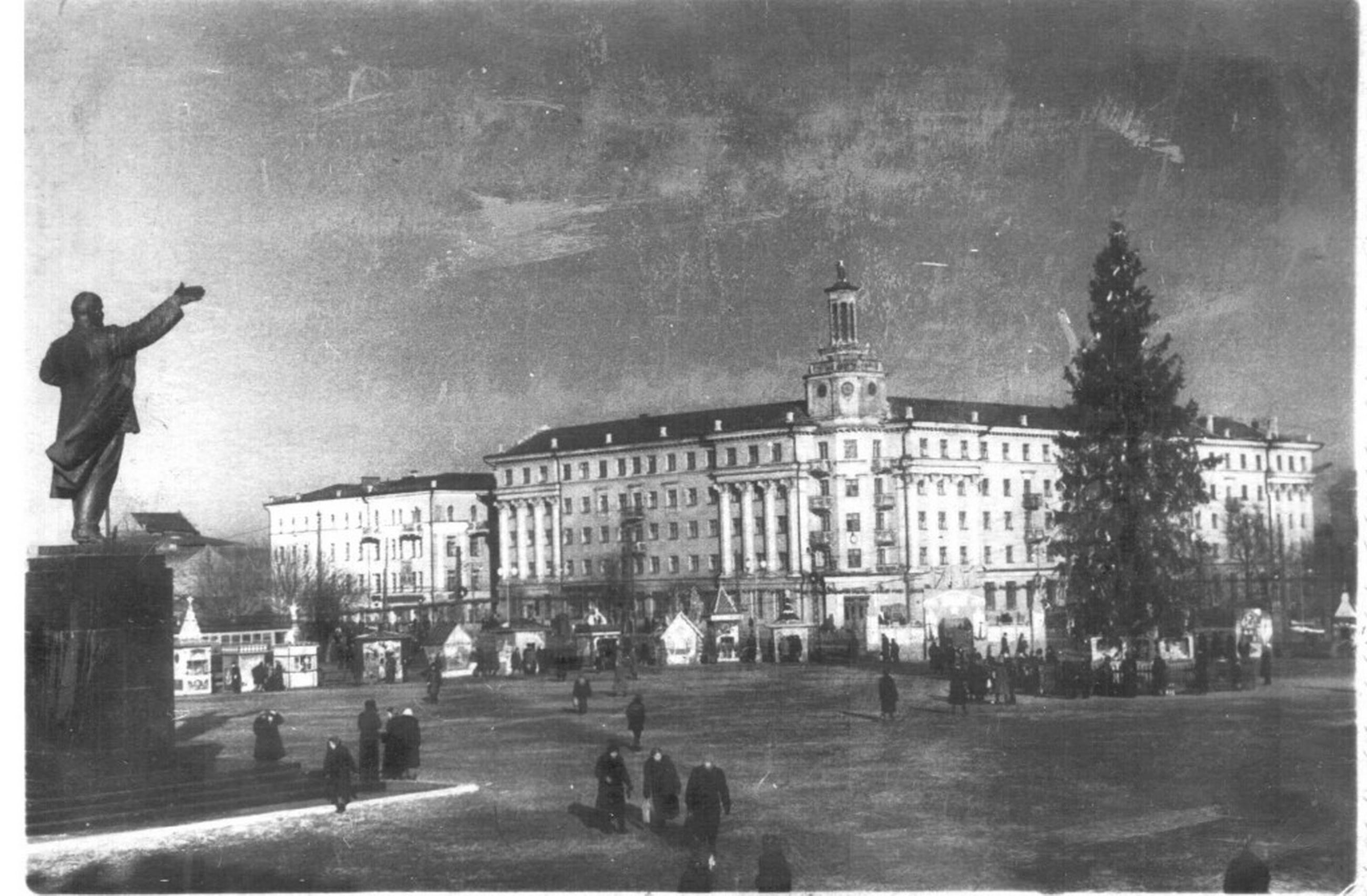 Старый и новый Воронеж - фото 22