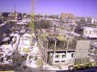 Апарт-Отель Гордеевка - ход строительства, фото 17, Апрель 2021